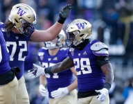 Las Vegas Bowl: A Washington Q&A With Lauren Kirschman