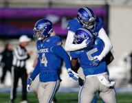 Air Force Football: Making their Case for All Conference Recognition