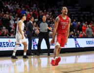 2020 Mountain West Tournament: No. 5 Boise State vs. No. 4 UNLV, Preview, Odds, Livestream