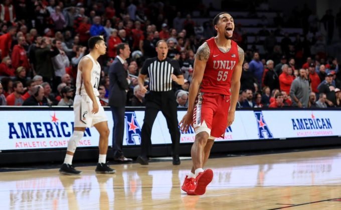 UNLV vs. Fresno State Open Up Mountain West Play