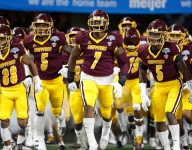 New Mexico Bowl: A Central Michigan Q&A With James Jimenez