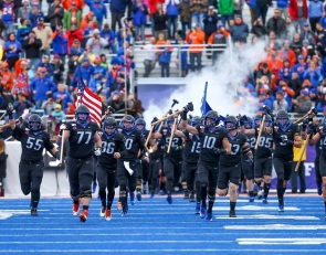 AAC Wanted Boise State For Football-Only; But Non-Rev Sports Had No Takers