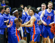 Boise State Heads Home With Another Convincing Victory Topping Fresno State, 87-53
