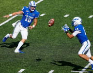 Air Force Football: Top Five Moments from 2019