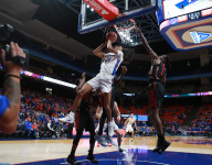 Boise State Hands UNLV First Conference Loss At Home, 73-66