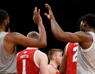 Lobos host Air Force with eyes on staying in second place