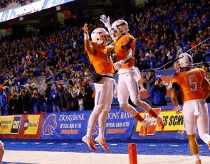 Boise State Football: A Way Too Early Projection Of The 2020 Depth Chart