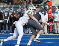 Ohio 30, Nevada 21: Wolf Pack Rally Was Too Little Too Late