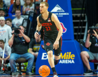 San Diego State Rides Flynn's 22 to Road Win over Boise State