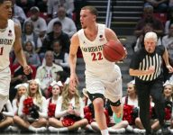 Aztecs Survive Another Scare 66-60 Over The CSU Rams