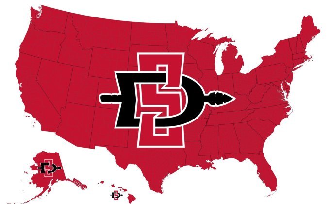 Can The Aztecs Become The NCAA Tournament's Overall #1 Seed?