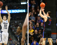Mountain West Conference's All-Time Three-Point Leaders: Justinian Jessup Seeks Top Spot