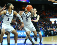 Jalen Harris' 38-Point Performance Leads Nevada Past Air Force, 88-54