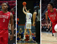 UNLV Takes Care Of Business At Home in 76-66 Win Over Boise State