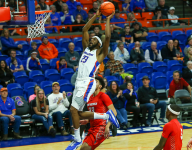 Williams, Jessup spur Broncos to Senior Day victory over UNM