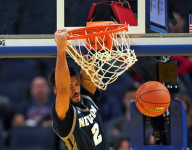 Harris Scores 23 to Lead Nevada to 73-68 Win over Wyoming