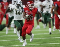 2020 Mountain West Football Top 50 Players: #12, Fresno State RB Ronnie Rivers