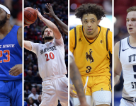 2020 Mountain West Semifinal Odds