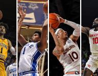 2020 NCAA Tournament Sim: East Region, Sweet Sixteen
