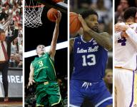 2020 NCAA Tournament Sim: West Region, Round 2