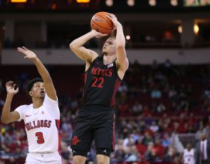 Way-Too-Early Top 25 Roundup: Conditional Love for SDSU