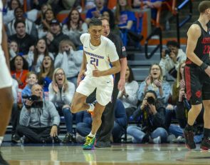 Boise State Looks To Bounce Back vs. Sam Houston State