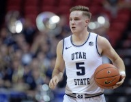 Utah State Basketball: Sam Merrill And Life Without The Big Dance
