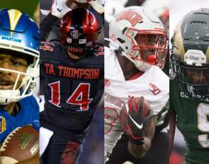 Mountain West Football: First Look At 2021 NFL Draft Prospects