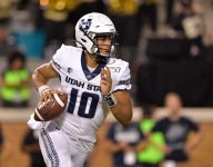 2020 NFL Draft Profile: Utah State QB Jordan Love