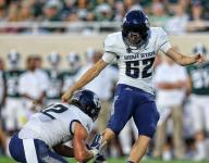 2020 NFL Draft Profile: Utah State K Dominik Eberle