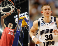 All-Time Mountain West Basketball: No. 8 BYU vs. No. 9 New Mexico