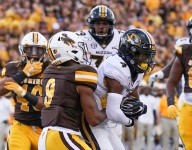 2020 NFL Draft Profile: Wyoming CB Tyler Hall