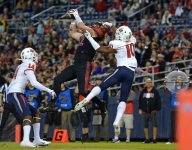 2020 NFL Draft Profile: San Diego State TE Parker Houston