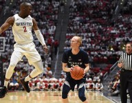 BYU Schedules Home-And-Home Basketball Series With SDSU