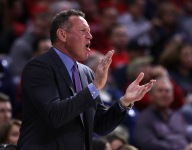 Fringe Report: Dan Majerle Files Suit Against GCU After Termination