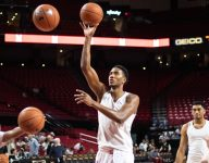 Aztecs Get Big Commitment From Grad Transfer Joshua Tomaic