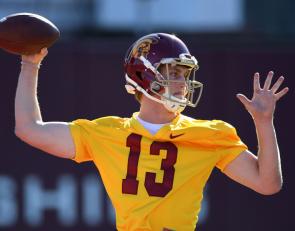 Boise State Adds Former USC Quarterback Jack Sears