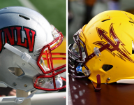 UNLV Officially Will Host Arizona State At Allegiant Stadium