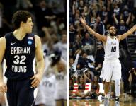All-Time Mountain West Basketball Series: No. 4 BYU vs. No. 12 Nevada