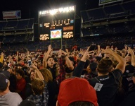 San Diego State Might Not Play Football In San Diego In 2021