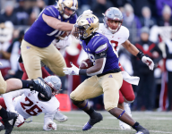 First Look: Utah State vs. Washington