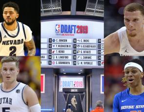 Mountain West Basketball: NBA Draft Update