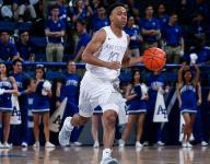 Air Force Basketball: A.J. Walker Opts To Return Next Season, Chooses Falcons Over Several High Majors