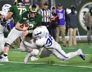 Air Force Football 2021 Offseason: The Linebackers