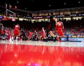Mountain West Basketball: We've Got A Good Old Fashion Recruiting Standoff On Our Hands With Frank Anselem