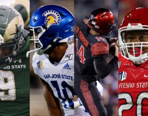 Mountain West Football: The Top 50 Players Of 2020