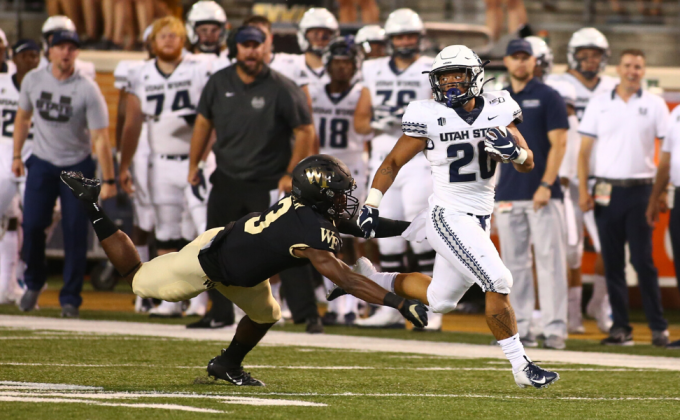 Utah State Football: Players to watch on Offense and Defense in 2020