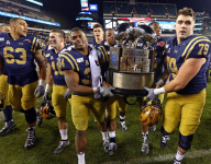 2020 Air Force Non-Conference Preview: The Navy Midshipmen