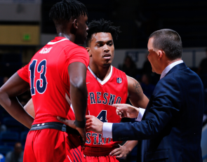 Fresno State Basketball: Bulldogs Take A Big Hit As Niven Hart Opts To Go Pro