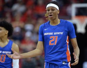 Boise State Basketball: Derrick Alston Jr. To Return For His Senior Season